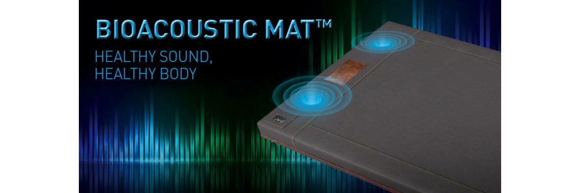 BioAcoustic Mat Professional