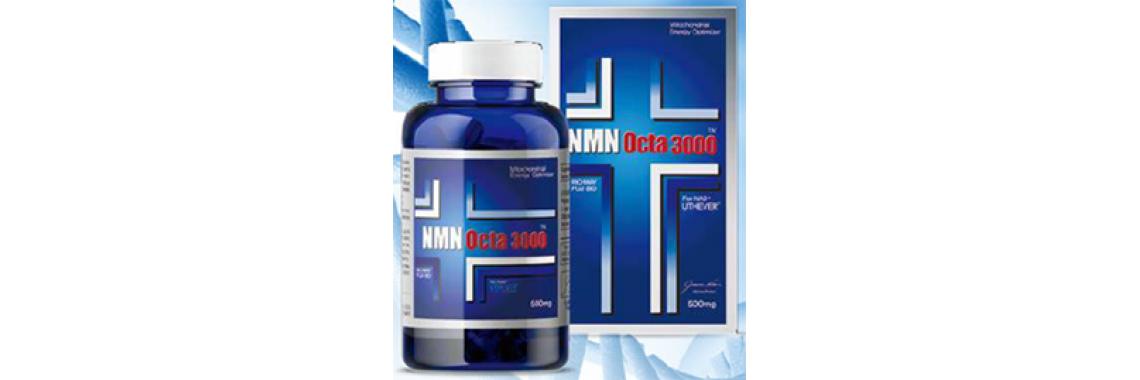 NMN Octa 3000