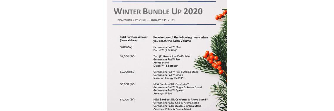 Winter Sale 2020